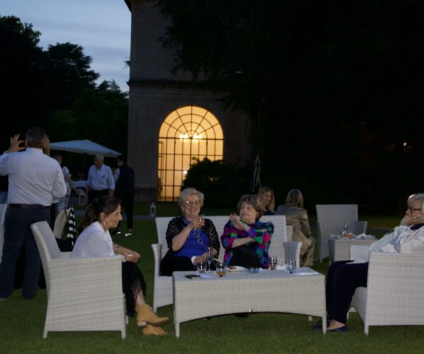 Apericena Villa Valentina 25/05/2018