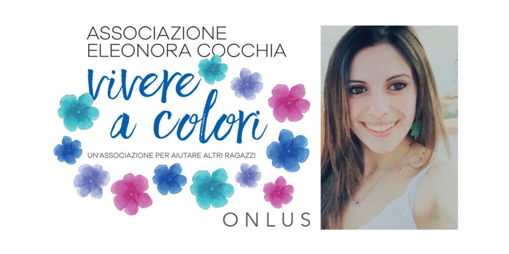 onlus associazione eleonora cocchia vivere a colorii